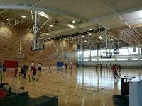 cedar valley sports complex